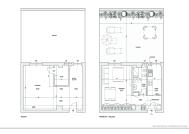 Progetto per abitazione privata