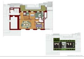 Ristrutturazione di residenza privata